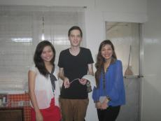 TEFL Training & Education - Philippines